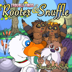 Trouble Finds Rooter &amp; Snuffle