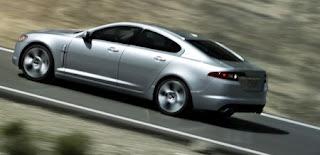 Jaguar XF 2009