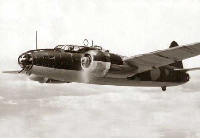 一式陸上攻撃機の画像 p1_27