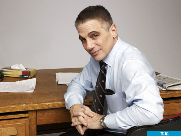 Tony Danza HD Wallpapers