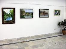 Sala del Jardín Botánico