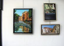 """Exposición """"Rincones de Córdoba"""""""