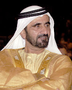 Crown Prince Sheikh Mohammed bin Rashid Al Maktoum assumed both roles.
