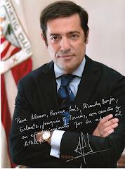 Fernando García Macua
