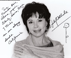 Isabel Allende