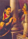 travel-destinations-India-salar-jung-museum-paintings-hyderabad