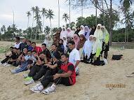 Program anjurn Lajnah Tmrin dan Kepimpinan BADAM IPG KDRI