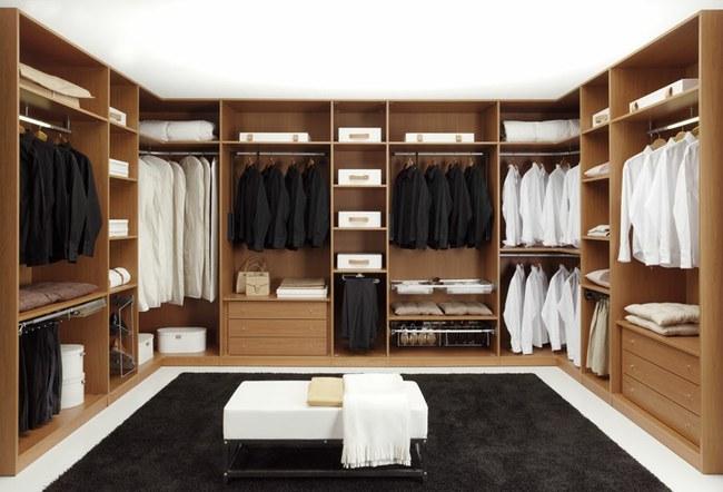 Carpinter a miguel armarios y vestidores for Closet para cuartos matrimoniales