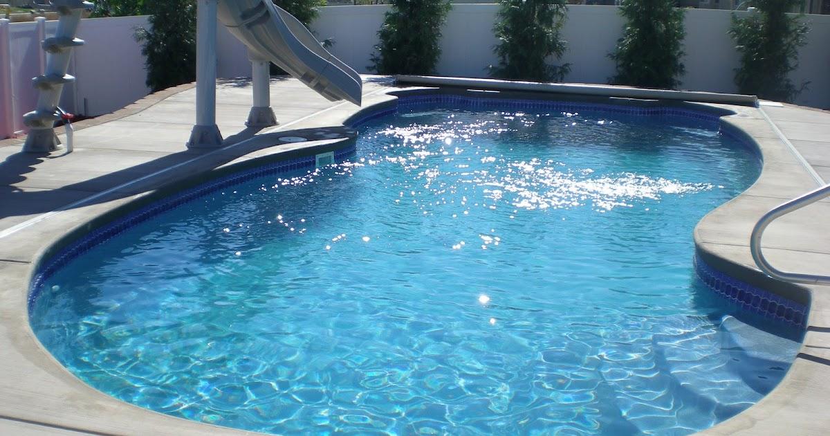 Blue Water Pools And Spa Nantucket In South Jordan