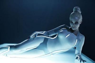 What  do all digital women Serinda Swan And Megan Fox