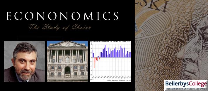 Bellerbys Economics