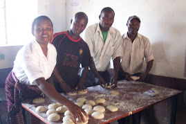 Chapati Production