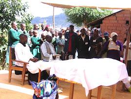 Kyambeke Funeral