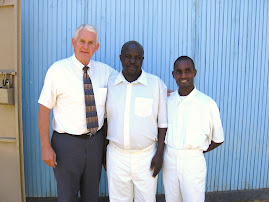 Kyambeke Baptism