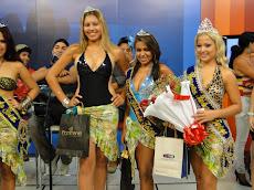 Concurso Garota Sábado Total