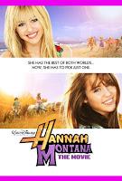 The Hannah Montana Movie