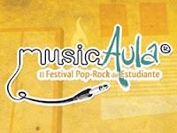 musicAula. El festival Pop-Rock del Estudiante