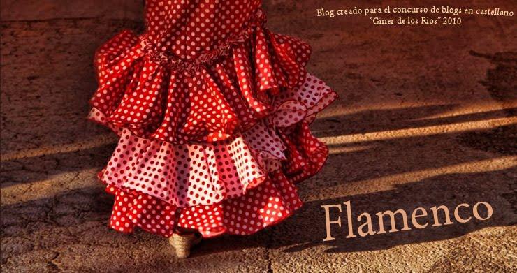 Siente el flamenco