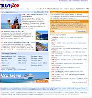 Travelzoo et la Corse