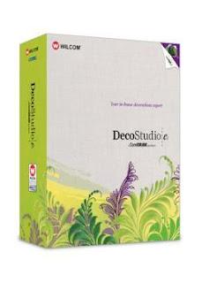 Download Wilcom DecoStudio e1.5