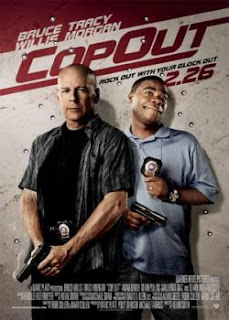 Filme Poster Cop Out DVDRip XviD-XTM