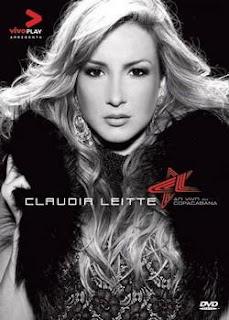 Baixar Cláudia Leitte em Copacabana DVDRip