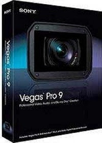 Download Sony Vegas Pro 9.0d