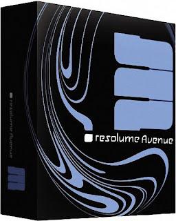 Download Resolume Avenue v3.2.0