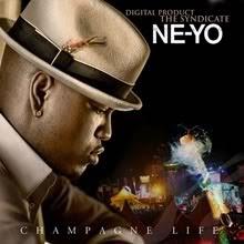 cd Ne-Yo - Champagne Life 2010