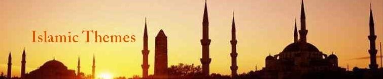Islamic Themes