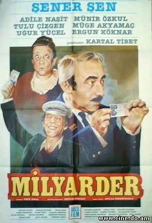 Şener Şen Filmleri - Milyarder