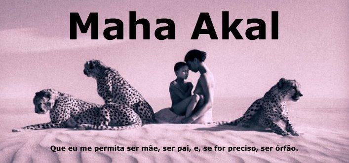 Maha Akal
