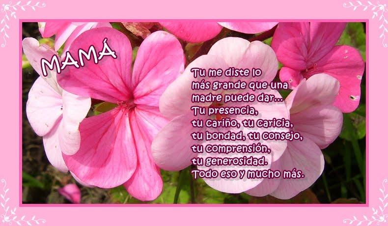 Tarjetas para el Día de la Madre.   RECREAR - MANUALIDADES - ARTE