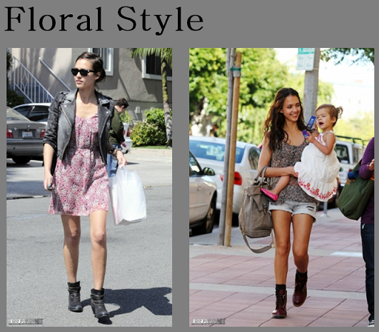 My Fashion Journey Jessica Alba Style Casual Looks