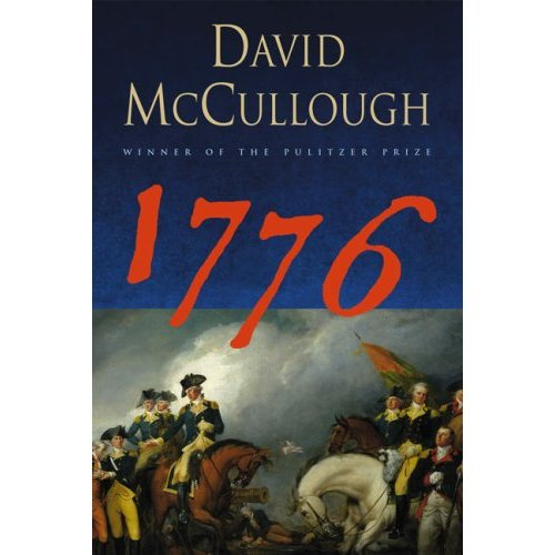 david mccullough essay Summary and reviews of john adams by david mccullough, plus links to a book excerpt from john adams and author biography of david mccullough.