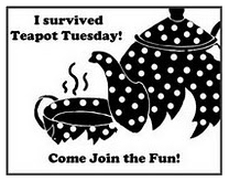 Tea Pot Tuesdays