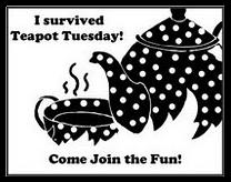 Tea Pot Tuesdays