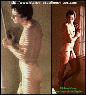 Richard gere naked pictures curiously