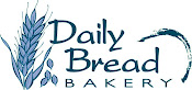 The Daily Bread Bakery Website