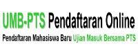 Penerimaan.spmb.or.id - Pendaftaran UMB PTS