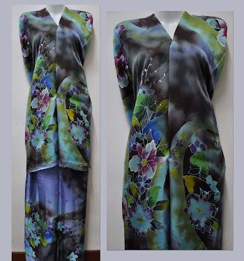 Batik Senada 1