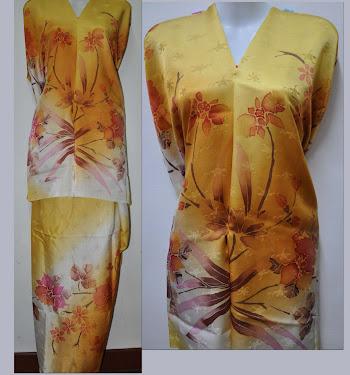 Batik Seirama 1