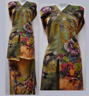 Batik Senada 2