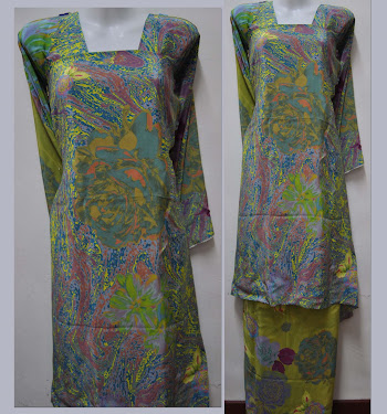 Batik 1 Malaysia [1]