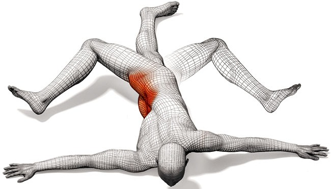 Best stretches for sprinters