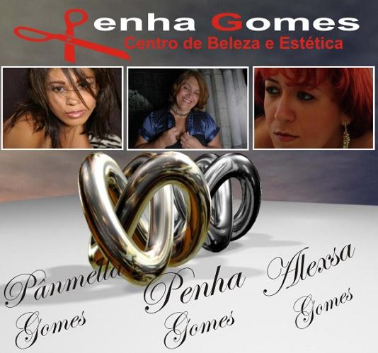 Centro de Beleza e Estética Penha Gomes