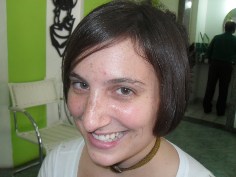 Hair mature picture short style woman
