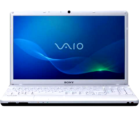 Sony vaio expansion slots