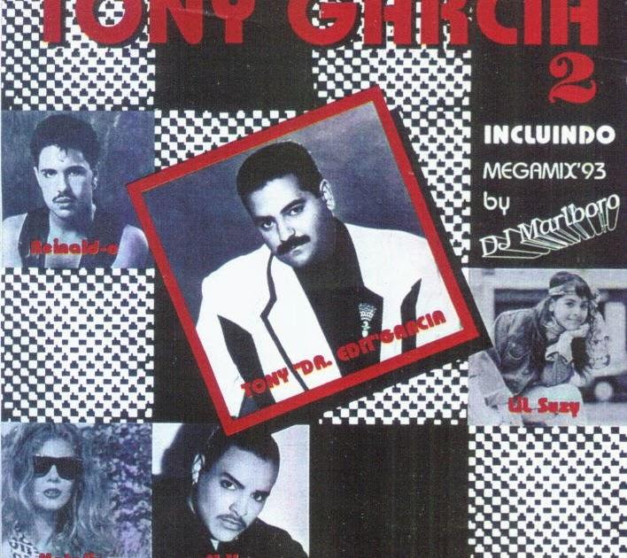 DJ Tony I. Tony I. 1994 After Hours #07