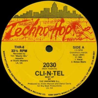 Cli N Tel 2030